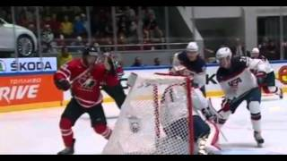 Обзор Матча США – Канада 1:5 (Чемпионат Мира 2016, 06.03.2016г. ) | Match Review USA - Canada 1:5