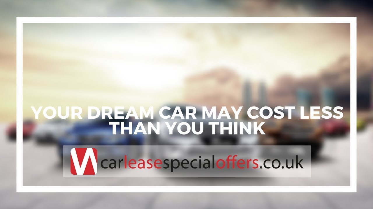 Your dream car may cost less than you think youtube for Max motor dreams cost