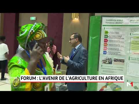 Abidjan - l'Africa Agri forum: l'avenir de l'agriculture en Afrique