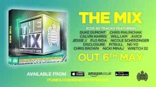 The Mix Minimix (Ministry of Sound UK) (Out Now)