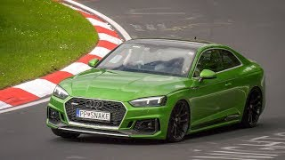 Nordschleife Highlights & WING-game! Green Hell Driving Days 30 05 2019 Touristenfahrten Nürburgring