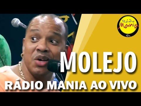 🔴 Radio Mania - Molejo - Samba Rock do Molejão