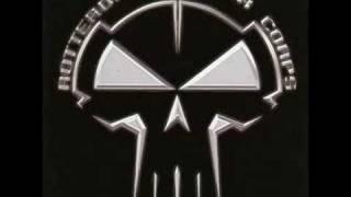 Rotterdam Terror Corps - Hardcore in mijn oren