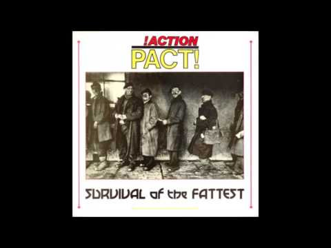 Yet Another Dole Queue Song 1984 Punk - Action Pact