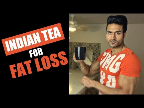 Indian Tea During Fat Loss | Good or Bad Review by Guru Mann