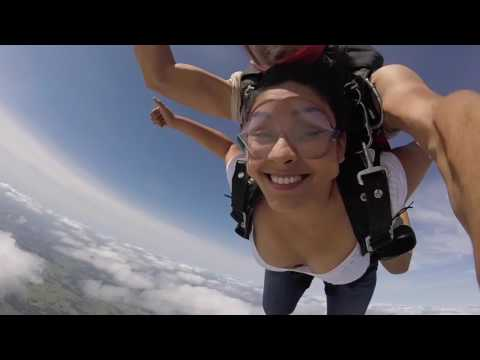Tandem Skydive | Diana T from Fort Worth, TX
