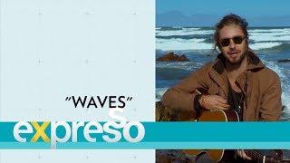 Lyrics Explained with Jeremy Loops on 'Waves'