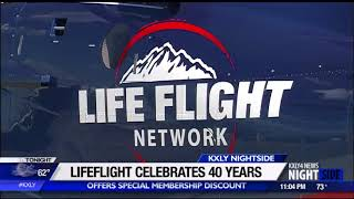 Lifelight Network celebrates 40 years, offers discounted membership