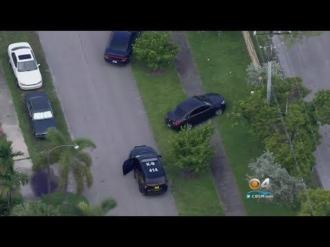 Pembroke Pines Police: Car Stolen From Outside Daycare With Child Inside