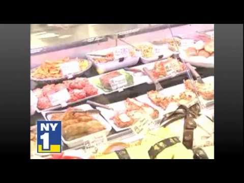 Look! We're featured on NY1!
