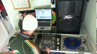 Dj Flex on the Passionate Riddim dedicated too my empress lioness my princess my lady aka the boss