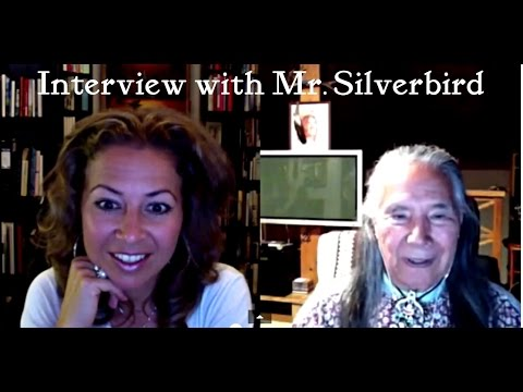 Native American philosophy and teachings from J. Reuben Silverbird
