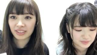 프로듀스48에 출연했던 무토 토무(武藤 十夢)의 2018년 9월 23일자 쇼룸...