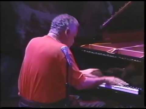 Joe Sample Ashes to Ashes LIVE 2000