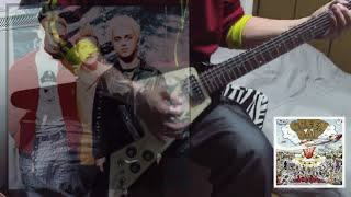 GREEN DAY [Having A Blast] cover