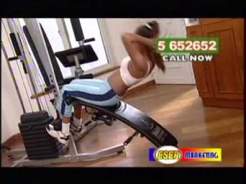 Treadmill sri lanka youtube