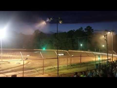 Heat Race 5/27/19 Memorial Day Shootout Flomaton Speedway, In Flomaton, Al(5)