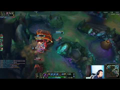 EUW BRONZE 1 RANKED GAMES WİTH KARAOKE ANY SONGS