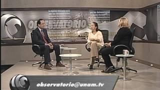 OBSERVATORIO El Modelo Educativo a Debate (contraste 4)