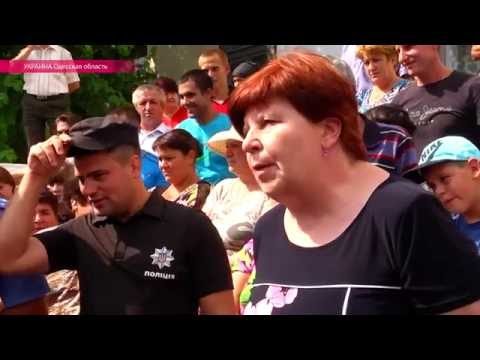 Цыганский погром в Лощиновке: как власти разрешили этинический конфликт