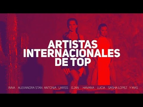Global Records | Latin American artists scouting