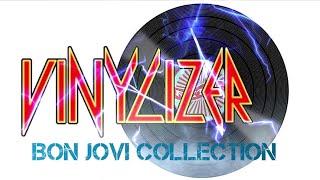Baixar Bon Jovi Vinyl Record/CD Collection + More