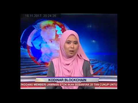 Kodinar Blockchain Wallet (KBW)