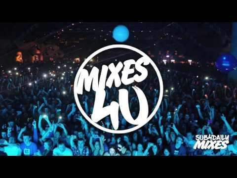 Ed Sheeran - Thinking Out Loud (Alex Adair Remix)   Mixes4U