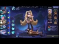 Jugando Mobile Legends: Bang Bang