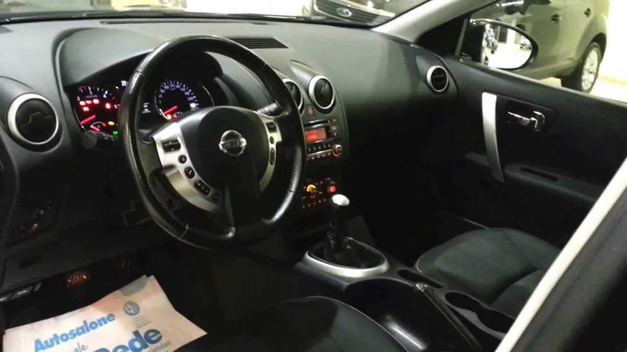 Nissan Qashqai 1 5 Dci 110cv Acenta Semestrale Aziendale