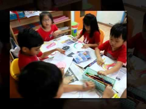 children learning centre | joyhouse montessori school
