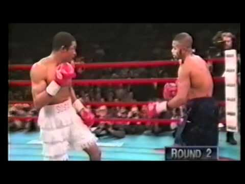 Roy Jones Jr. KO Tribute [HD]