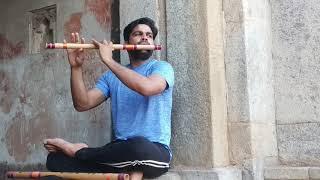 Best indian heart touching flute music#DB.