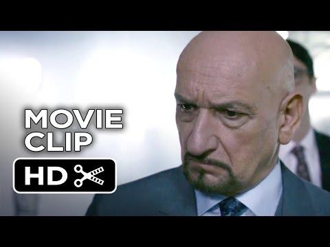 Self/less Movie CLIP - An Exclusive Endeavor (2015) - Matthew Goode, Ben Kingsley Movie HD streaming vf