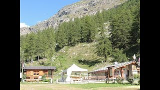 "Camping ""Piccolo Paradiso"" Estate 2017"