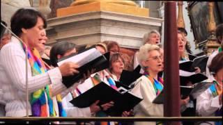 SANCTUS Missa brevis in D (KV 194) W. A. Mozart