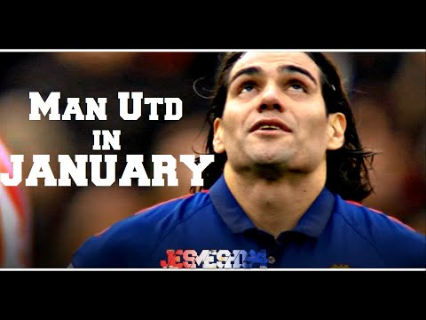 Manchester United in January (HD)