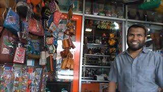 Kandy Market Sri Lanka