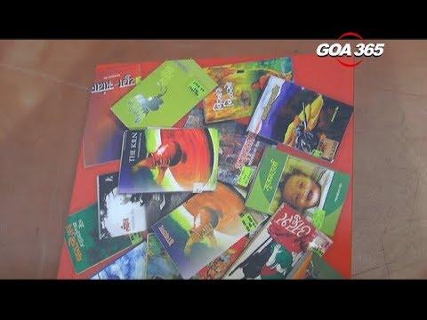 GOA 365 - World Konkani Centre, Menezes Braganza organize Sah Spandan