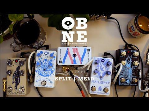 OBNE Presents: Split | Meld