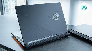 Review ROG Strix G531: Tiêu Chuẩn Mới Cho Laptop Gaming Phổ Thông