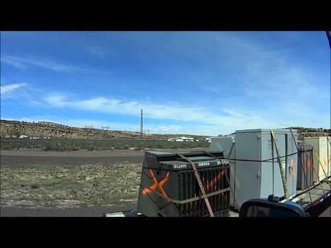 3022 Arizona and New Mexico