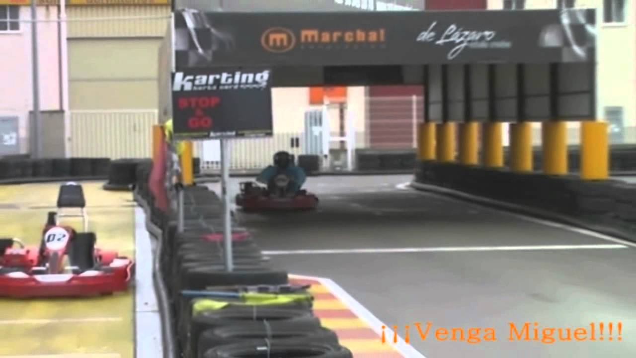 Circuito Horta Nord : Drifting kart en karting horta nord youtube