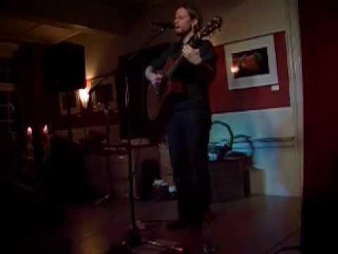 Dave Tate - Two - Live at Muziekpodium Bakkeveen, The Netherlands