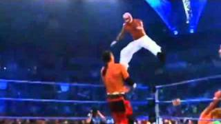 Rey Mysterio Old Theme Song