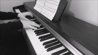 The Virgin's Slumber Song (Maria Wiegenlied)- Piano Arrangement with Free Sheet Music