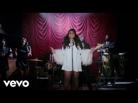 Jazmine Sullivan - Pick Up Your Feelings (Official Video)