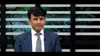 بامداد خوش - سرخط - صحبت های اکبر رستمی سخنگوی وزارت زراعت در مورد ساخت سرد خانه ها