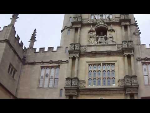 Video Bodleian Library