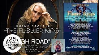 ROINE STOLT'S THE FLOWER KING - High Road (Album Track)